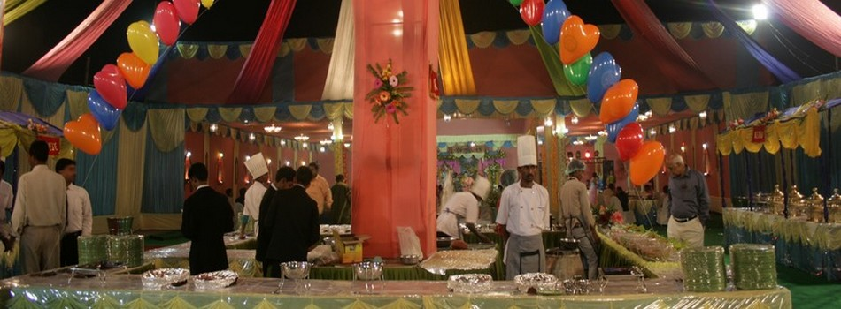 Birthday Party:Utsav Caterers and Decorators Patna</p>